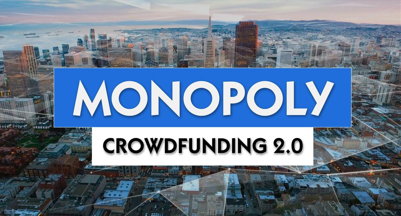 Monopoly — это первая децентрализованная инвестиционная блокчейн-платформа,  которая способна объединить в себе самые перспективные проекты. 5d1d8717a22