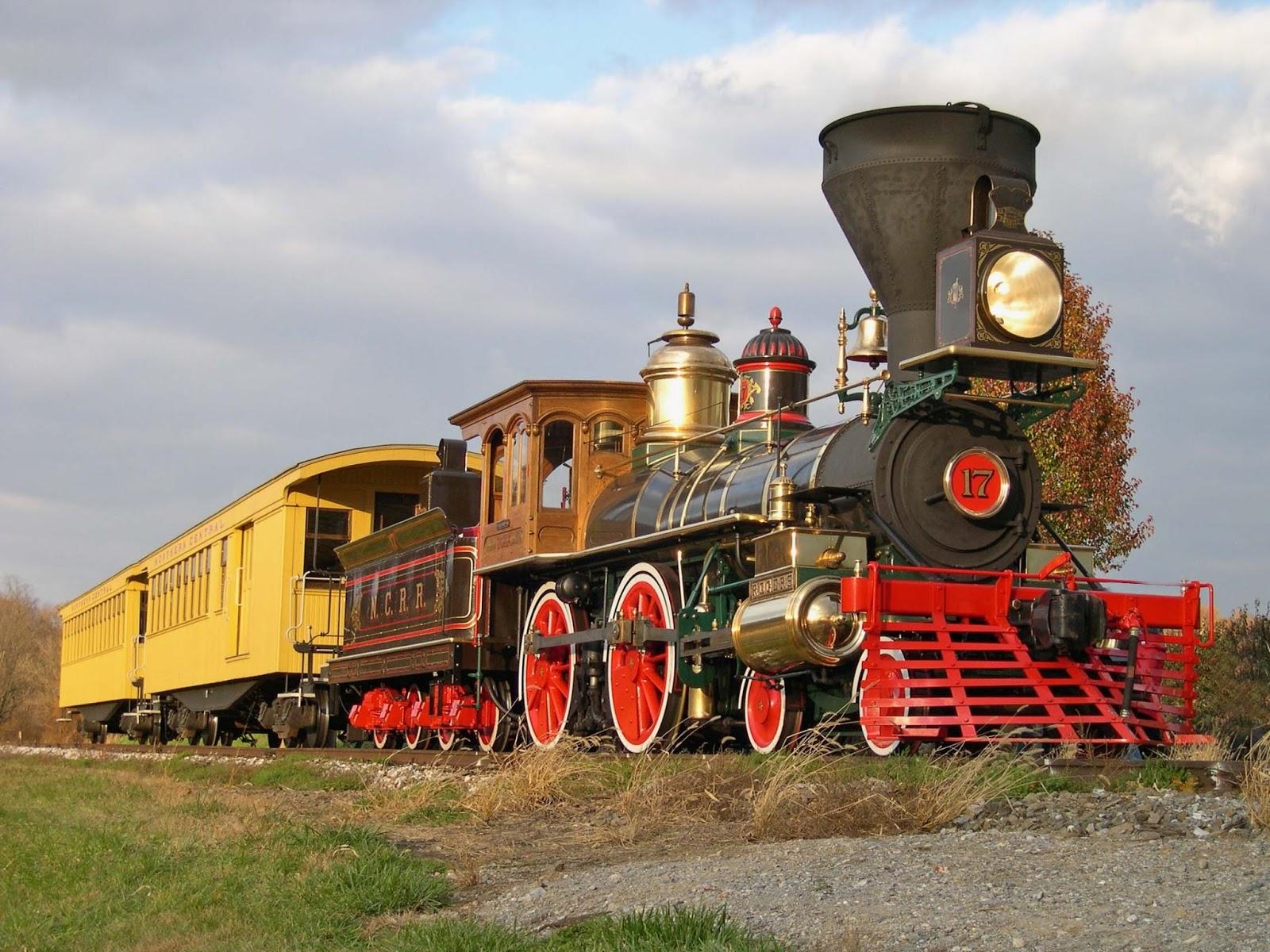 фотографии старых паровозов богатый насыщенный, нем