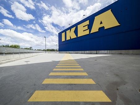 Shopping. Четыре часа в IKEA...