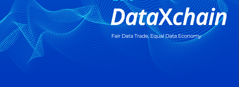 DataXChain ICO Review, Blockchain, Cryptocurrency