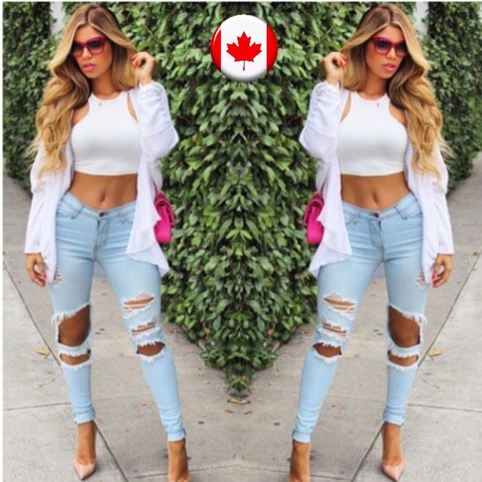 Магазин женской одежды в Сочи Адлере и Москве - женская одежда в Сочи Адлере и Москве КАНАДА - турецкие джинсы