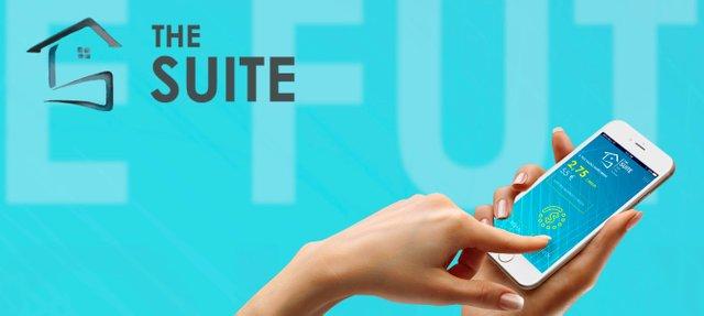 Kết quả hình ảnh cho The Suite ICO review