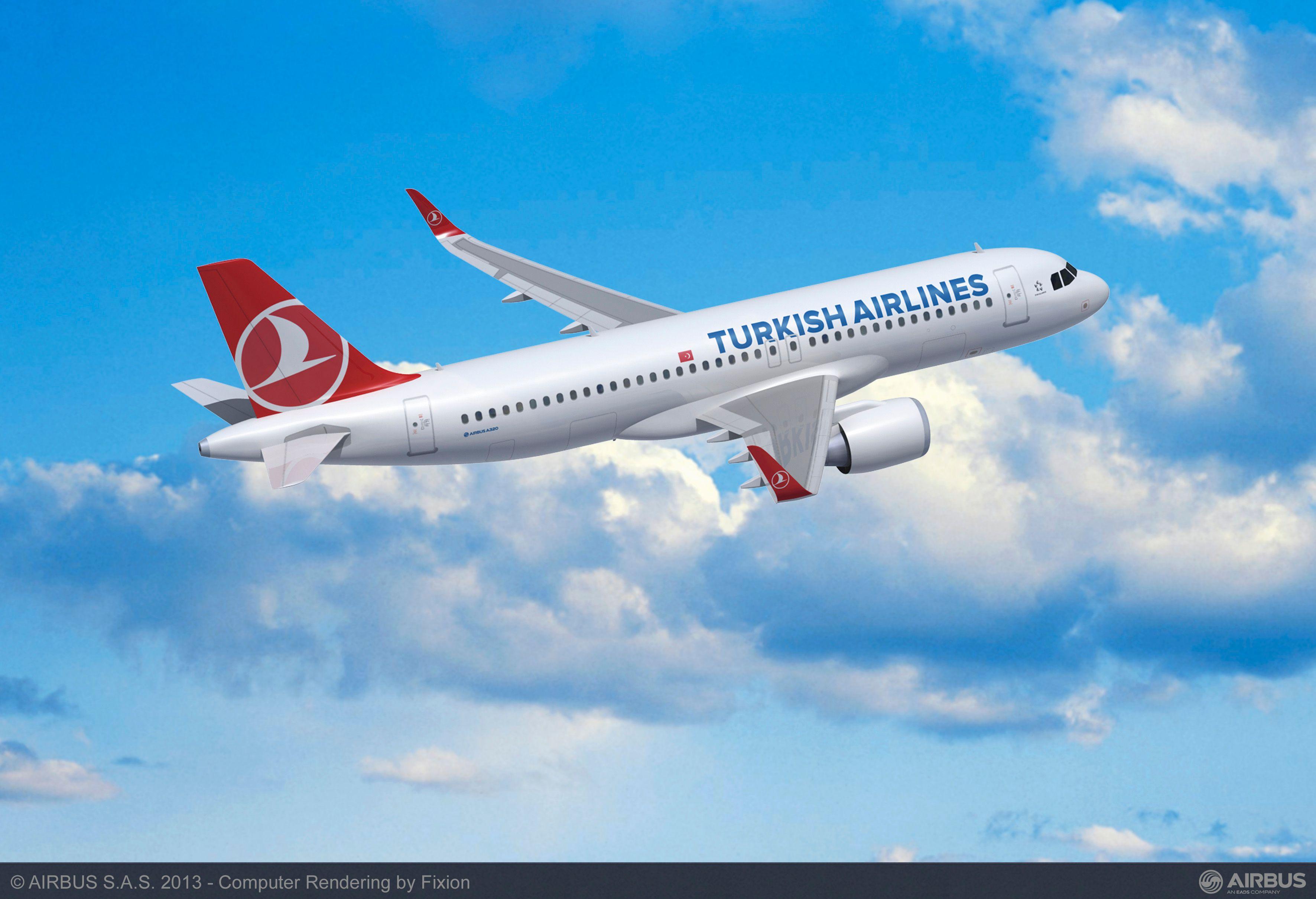 Условия возврата билетов на самолет турецкими авиалиниями