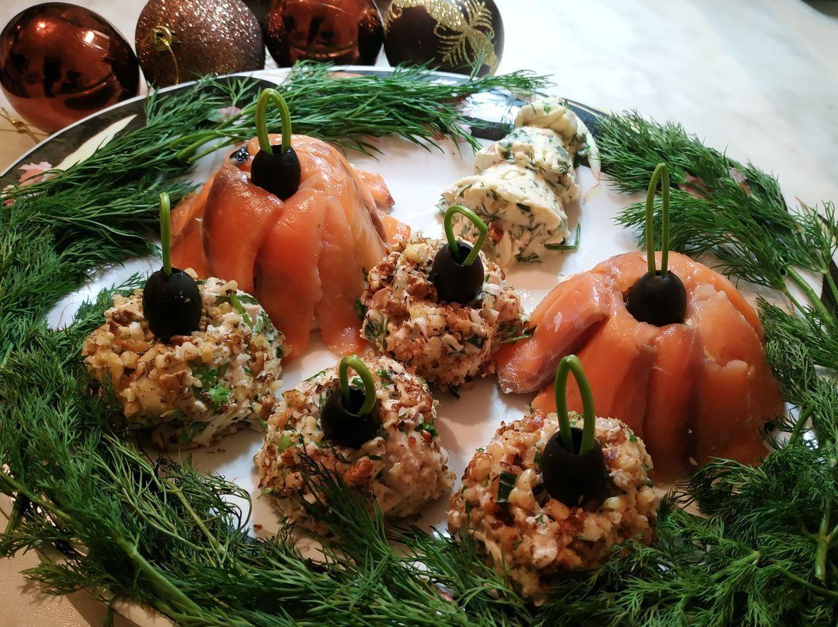 Новогоднее блюда с рецептами и фото поздравляю