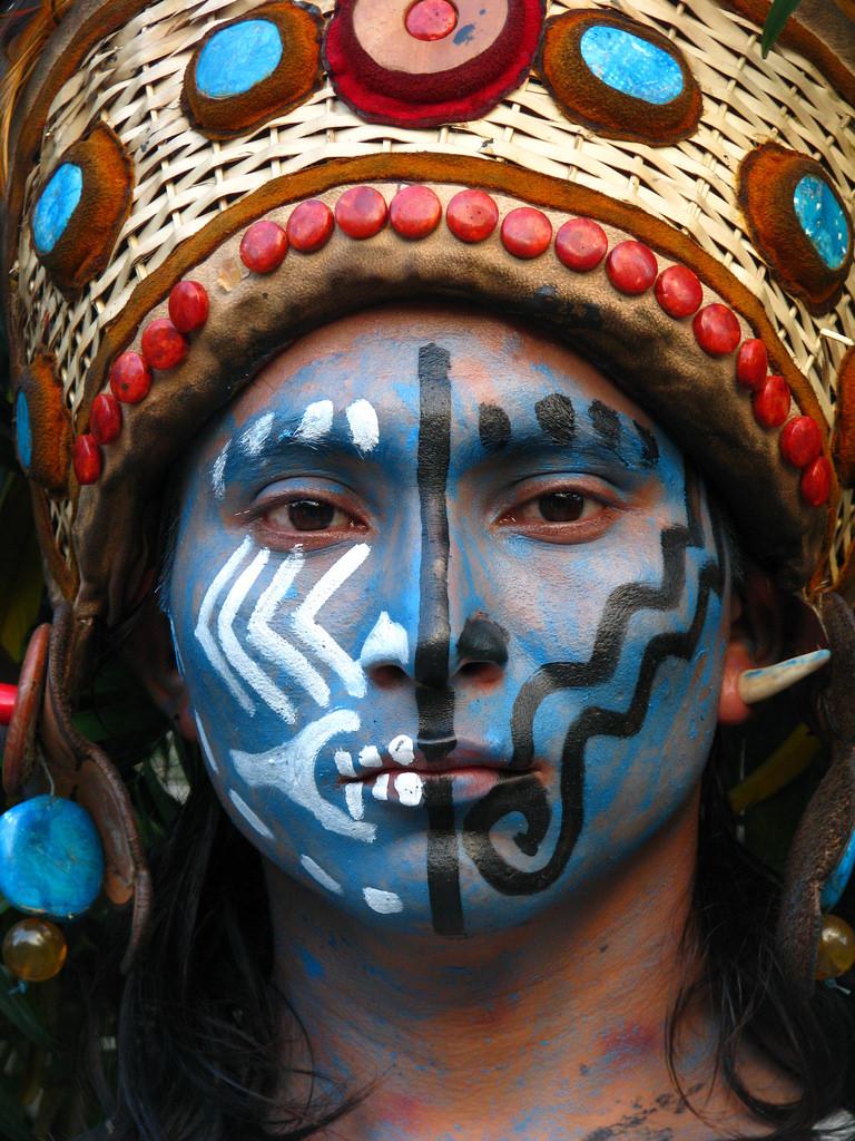 Картинки индейцы майя, грустного мужчины