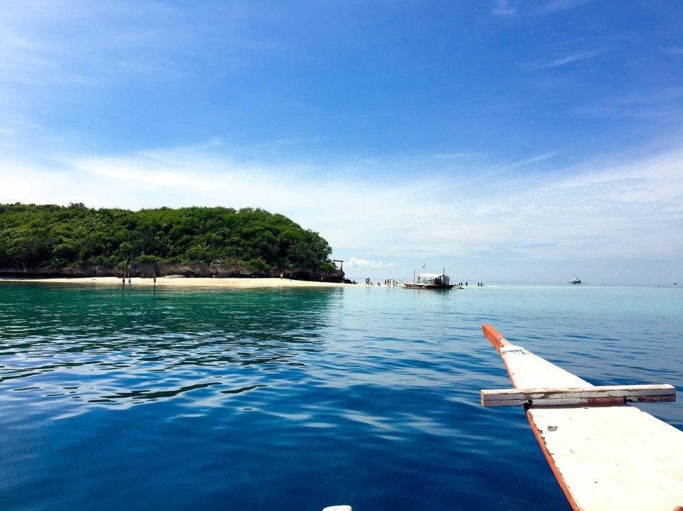 Привет из Филиппин