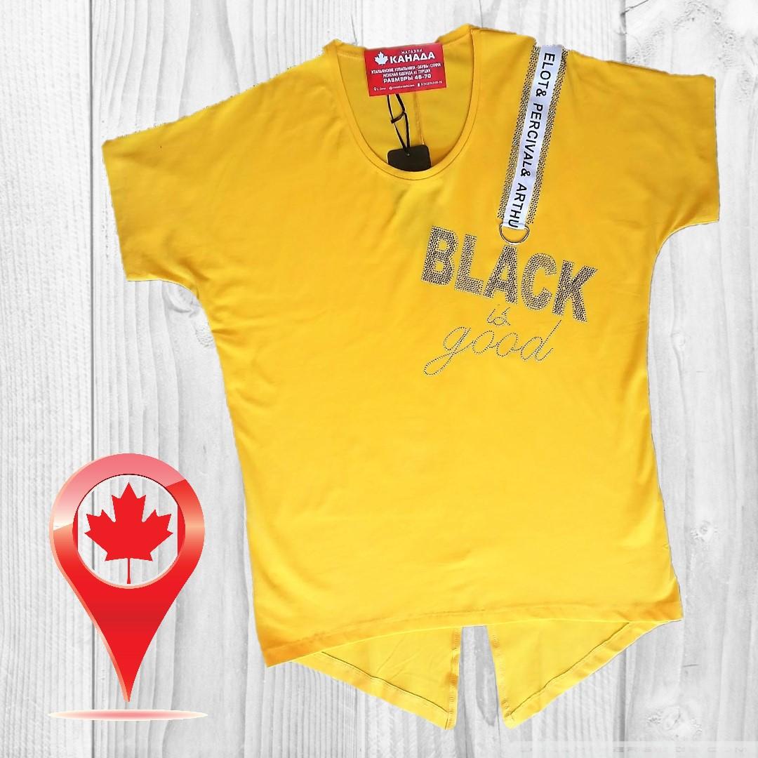 Женская одежда в Сочи - майки, блузы, футболки из Турции - магазин женской одежды больших размеров