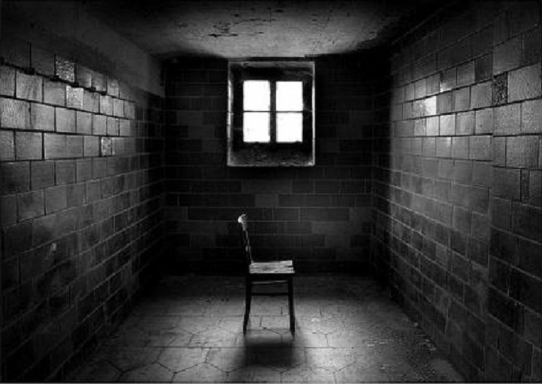 Картинка темная комната одиночество