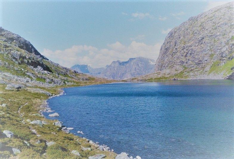 И снова Норвегия (часть 3)