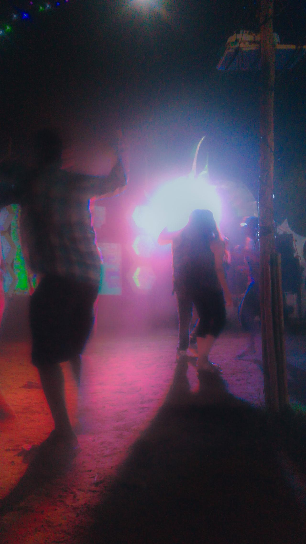 dance, baby dance