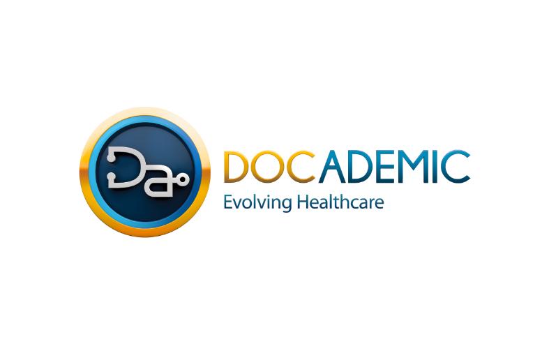 Картинки по запросу Docademic ICO
