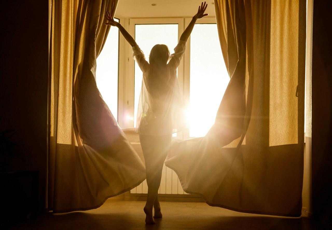 Про девушку которая проснулась красивой, Утром проснулась красавицей, фильм 88х-95х годов 14 фотография