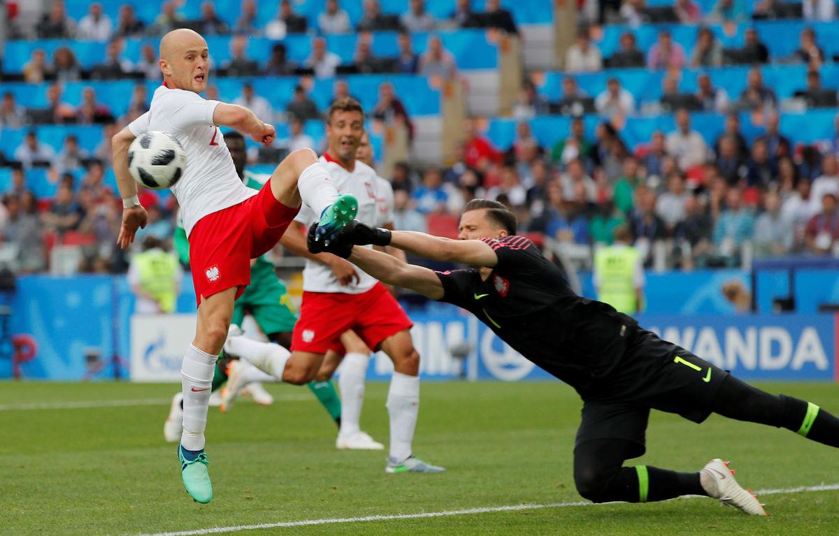 Прогноз на матч Польша - Колумбия 24 июня 2018