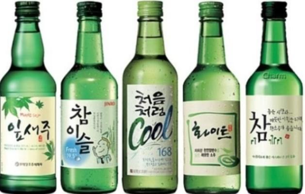 Каждое 14 число в Корее