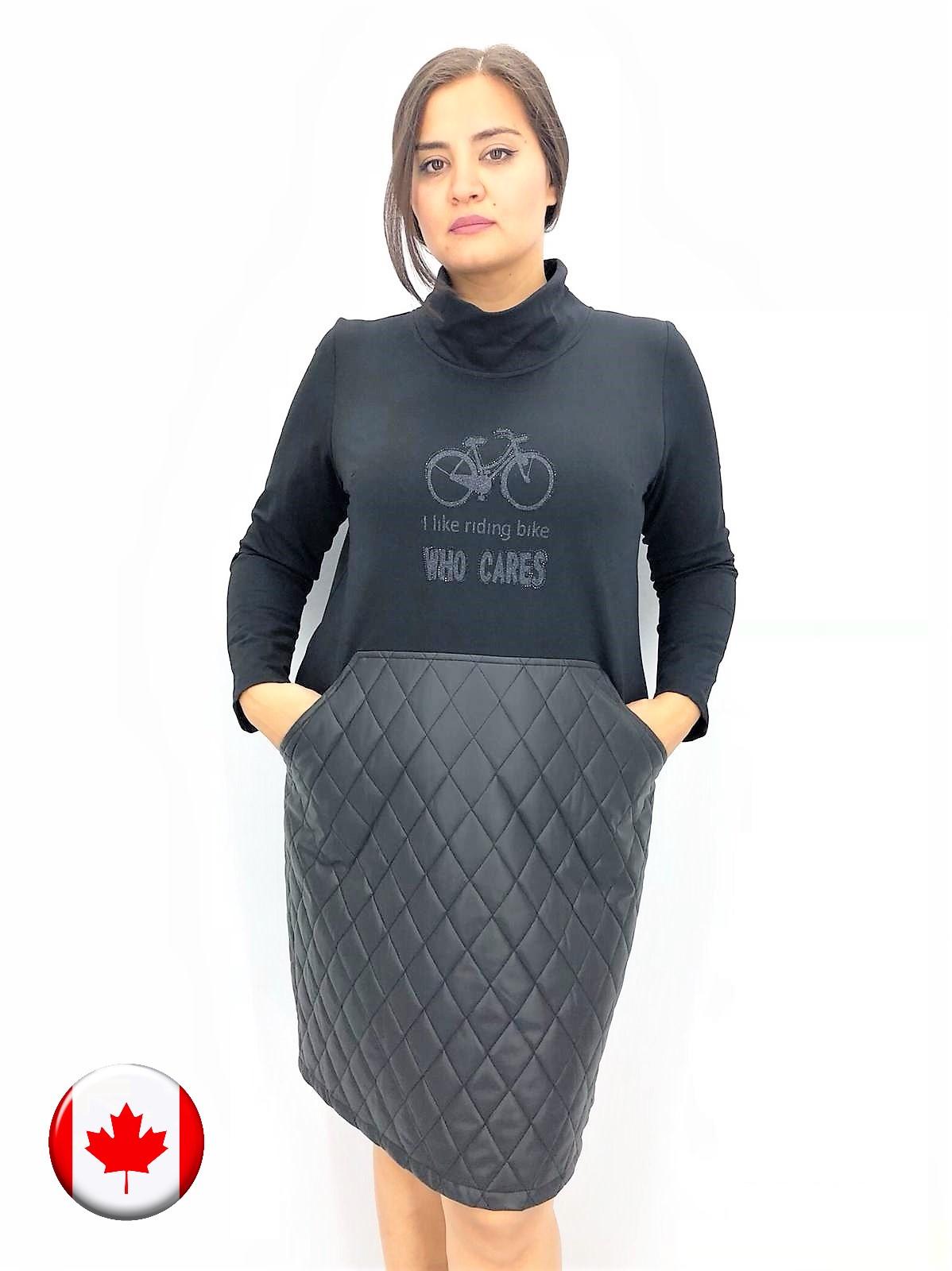 Магазин женской одежды в Сочи и Адлере КАНАДА - женская одежда больших размеров для полных девушек и женщин - фото, каталог, официальный сайт