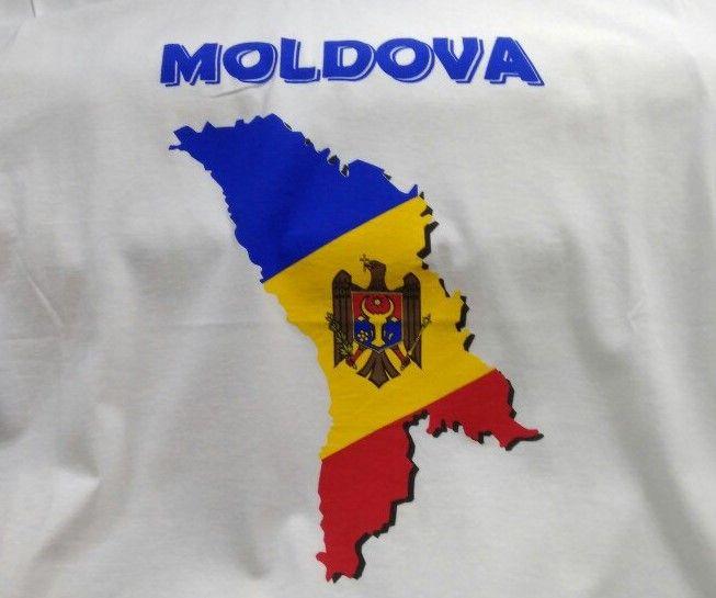 Salut din Moldova! From Moldova, with love. Привет из Молдовы. Молдавский эль.