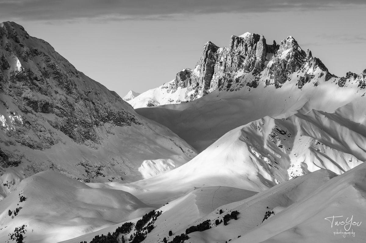 День черно-белой фотографии: Пассо Пордои