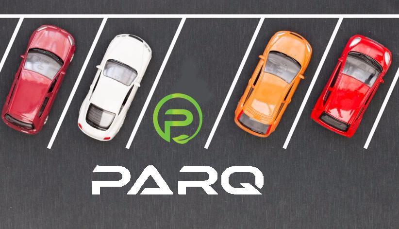 PARQ Token - Smart Solution to the Parking and Transportation