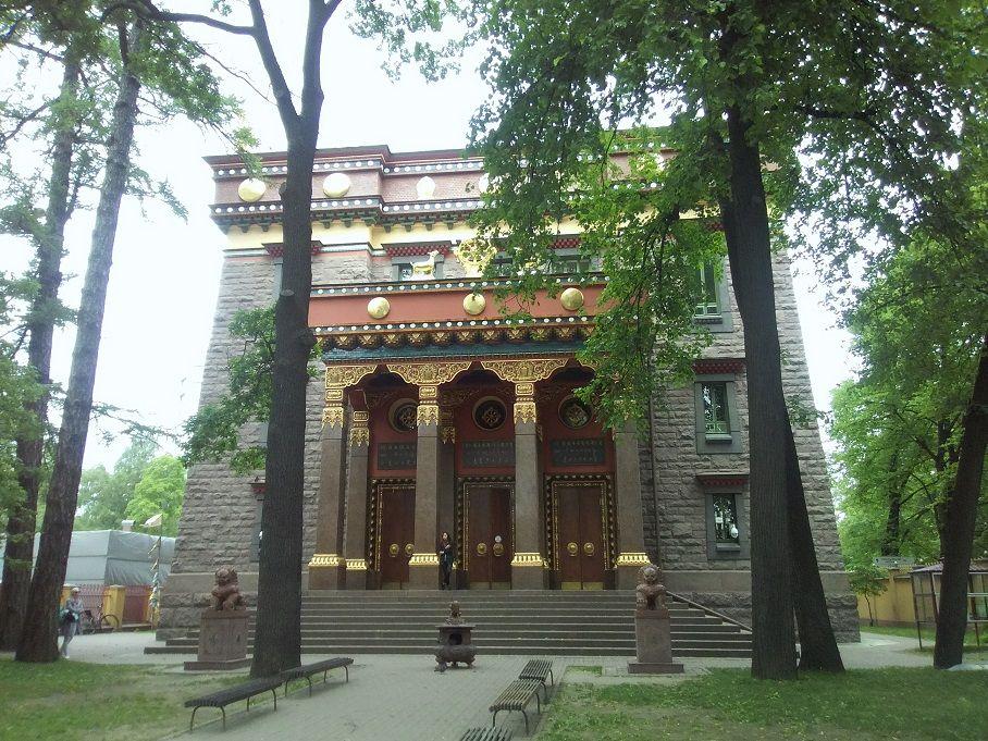 ДАЦАН в Санкт-Петербурге