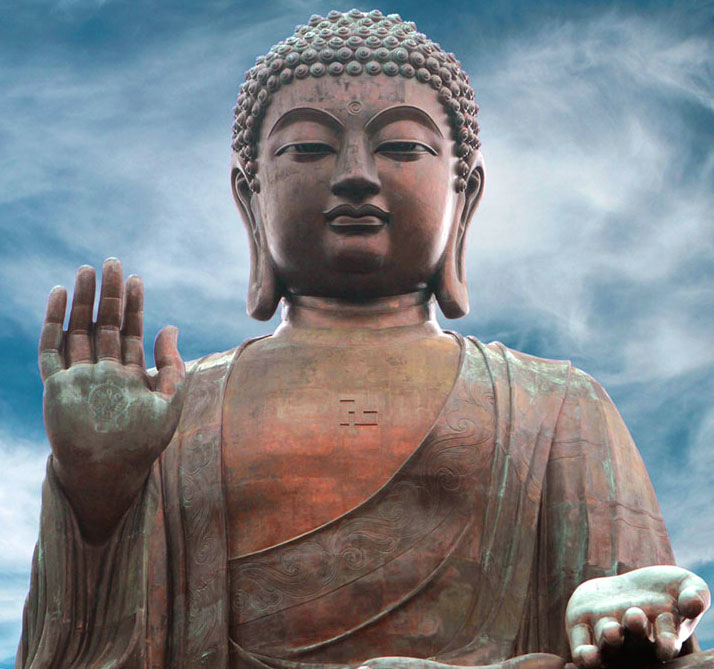 the first noble truth of the buddha The four noble truths are some of the first teachings from shakyamuni buddha he began his teachings after reaching enlightenment in bodhgaya, india.