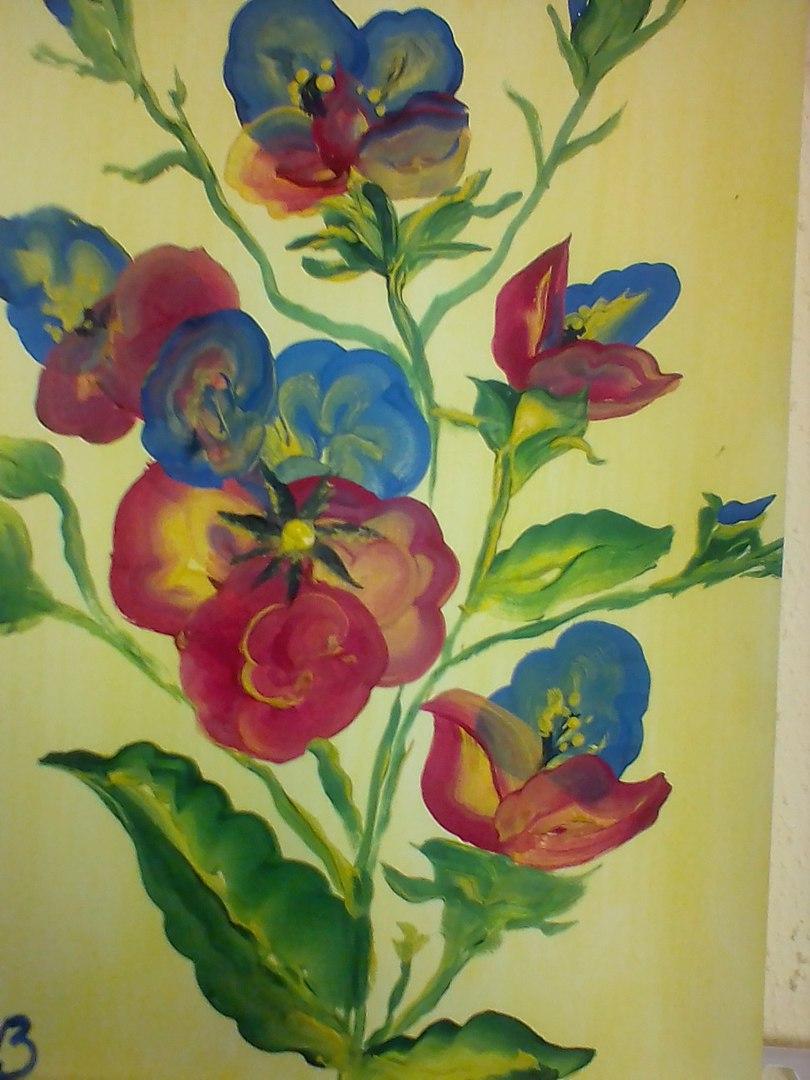 Первые цветы весенние у нас на Кубани . они прекрасны и радуют глаз