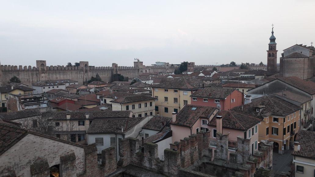 Читаделла - город в Италии.