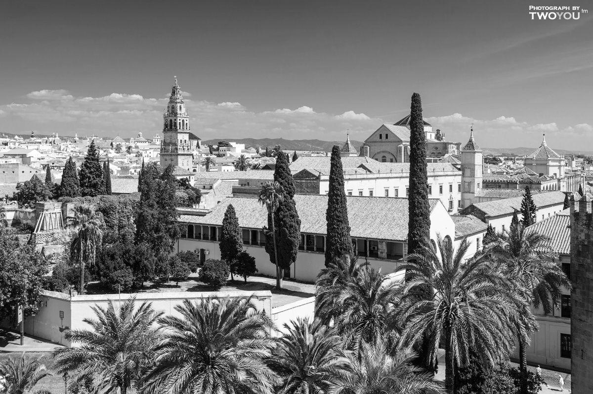 День черно-белой фотографии: Кордоба