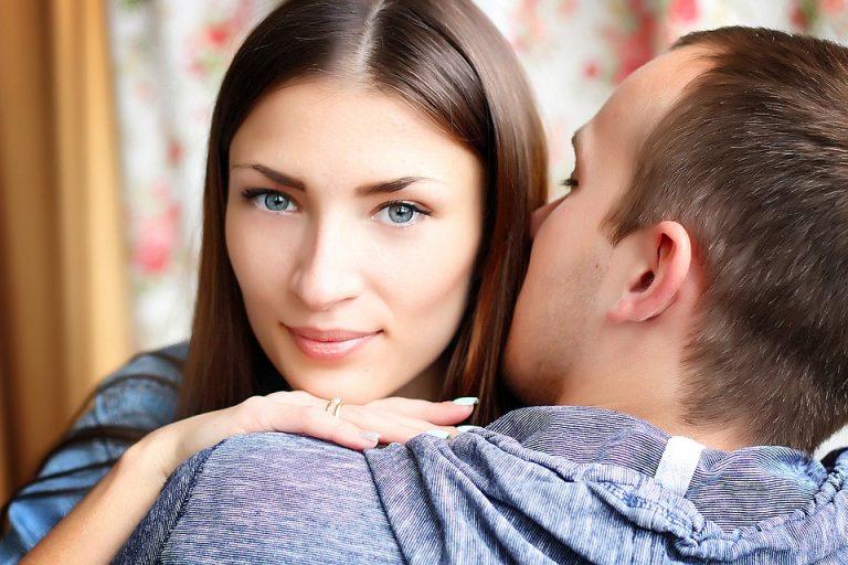 Секреты сексуальных соблазнений любимого мужчины