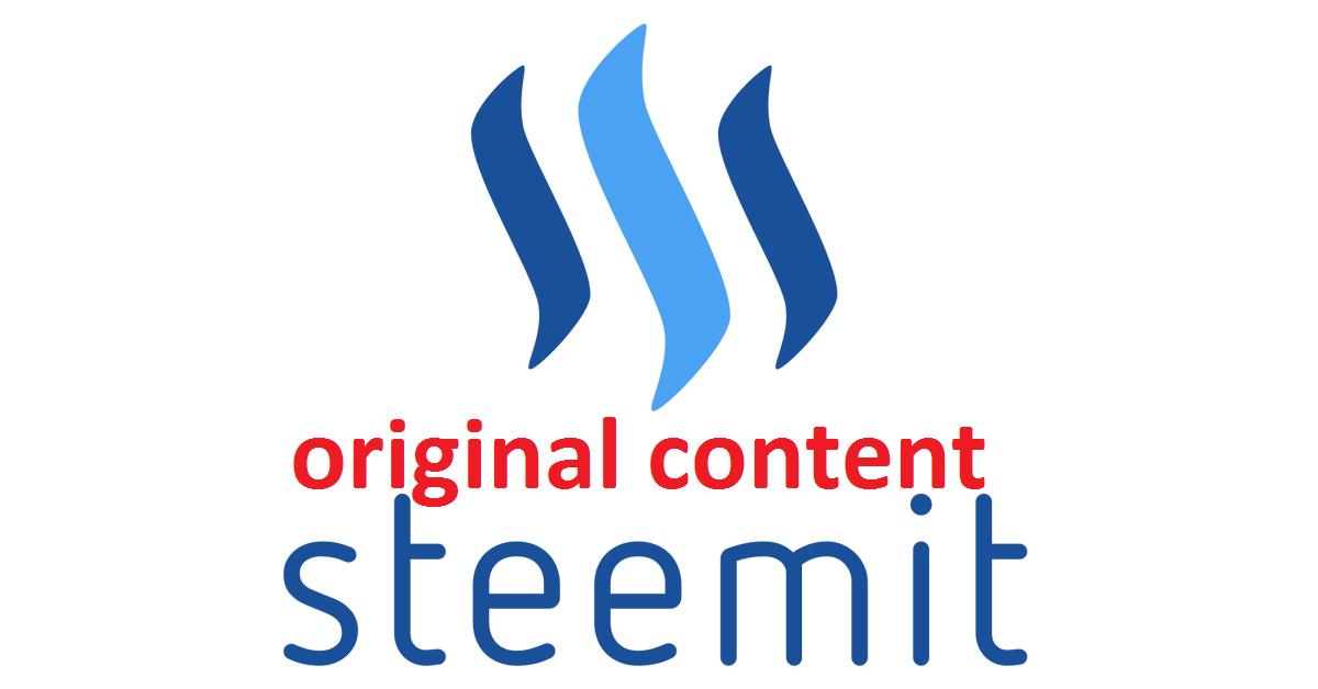 Steemit.com - я все-таки до него добрался!