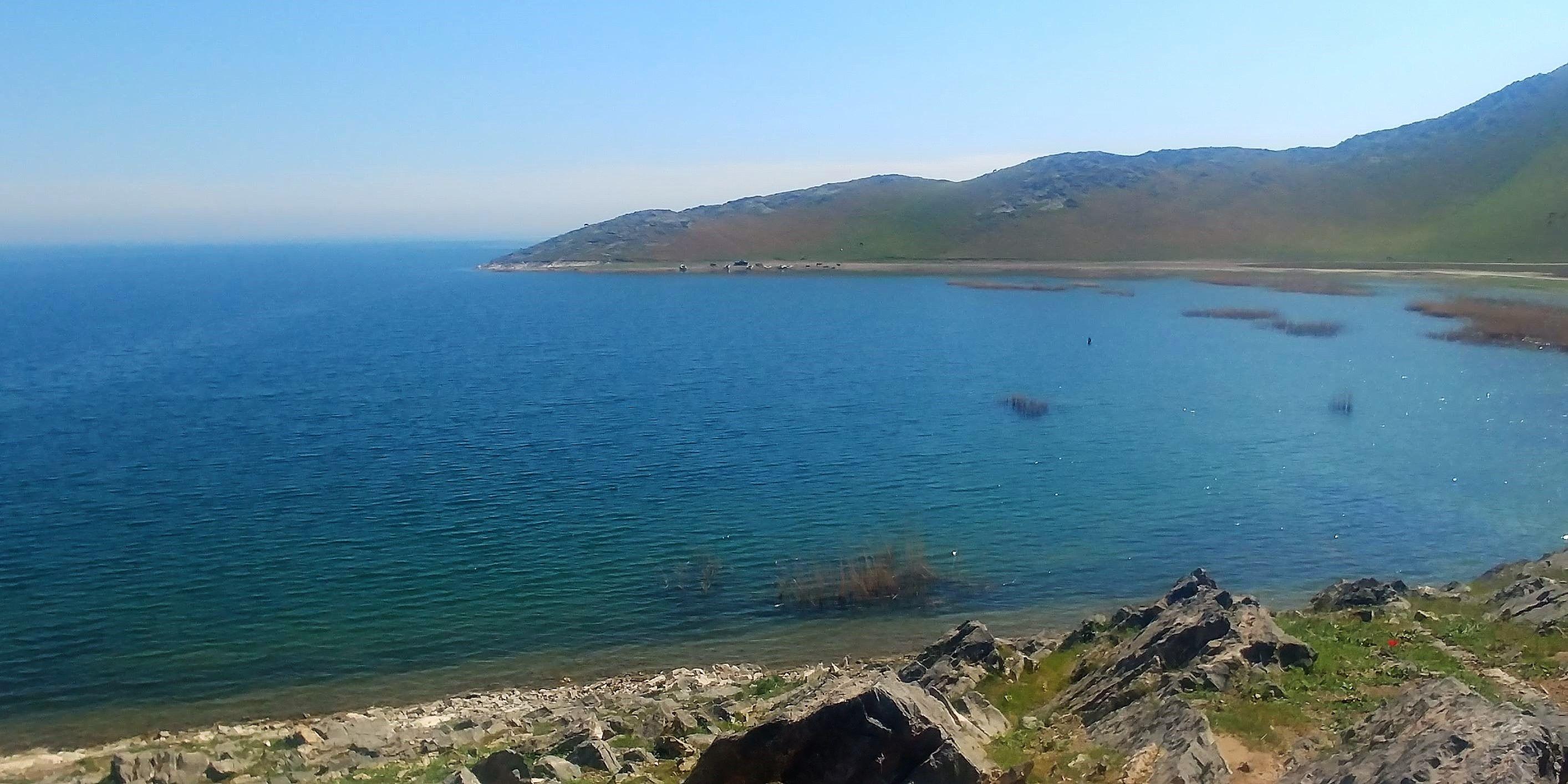 самый тузкан озеро фото борьбе призы должны