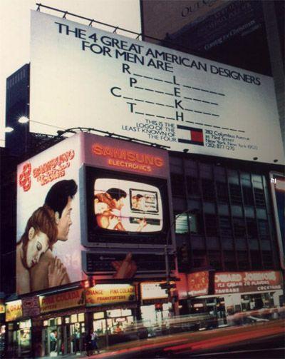 Tommy Hilfiger - американская мечта в действии