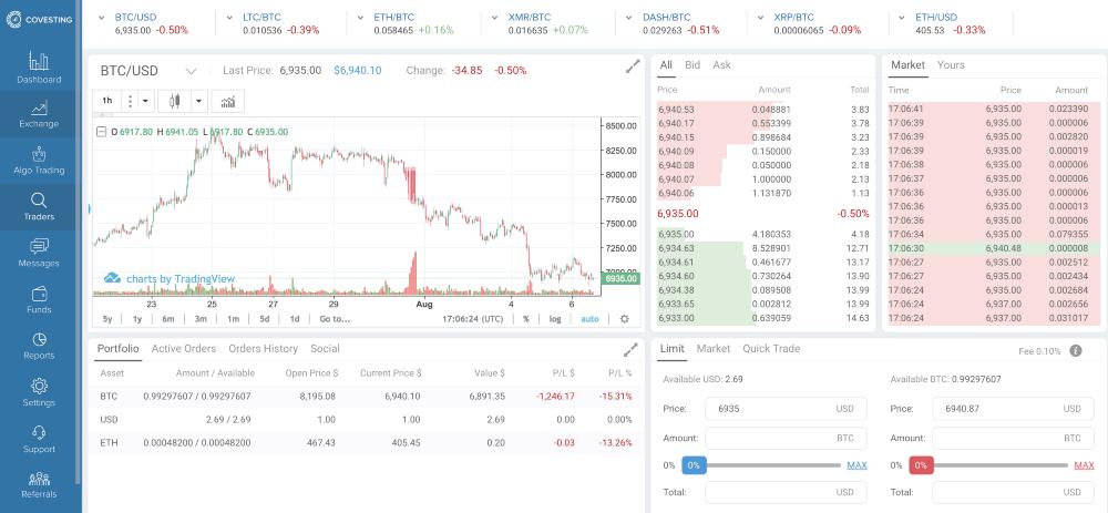 _Обновленный экран биржи_