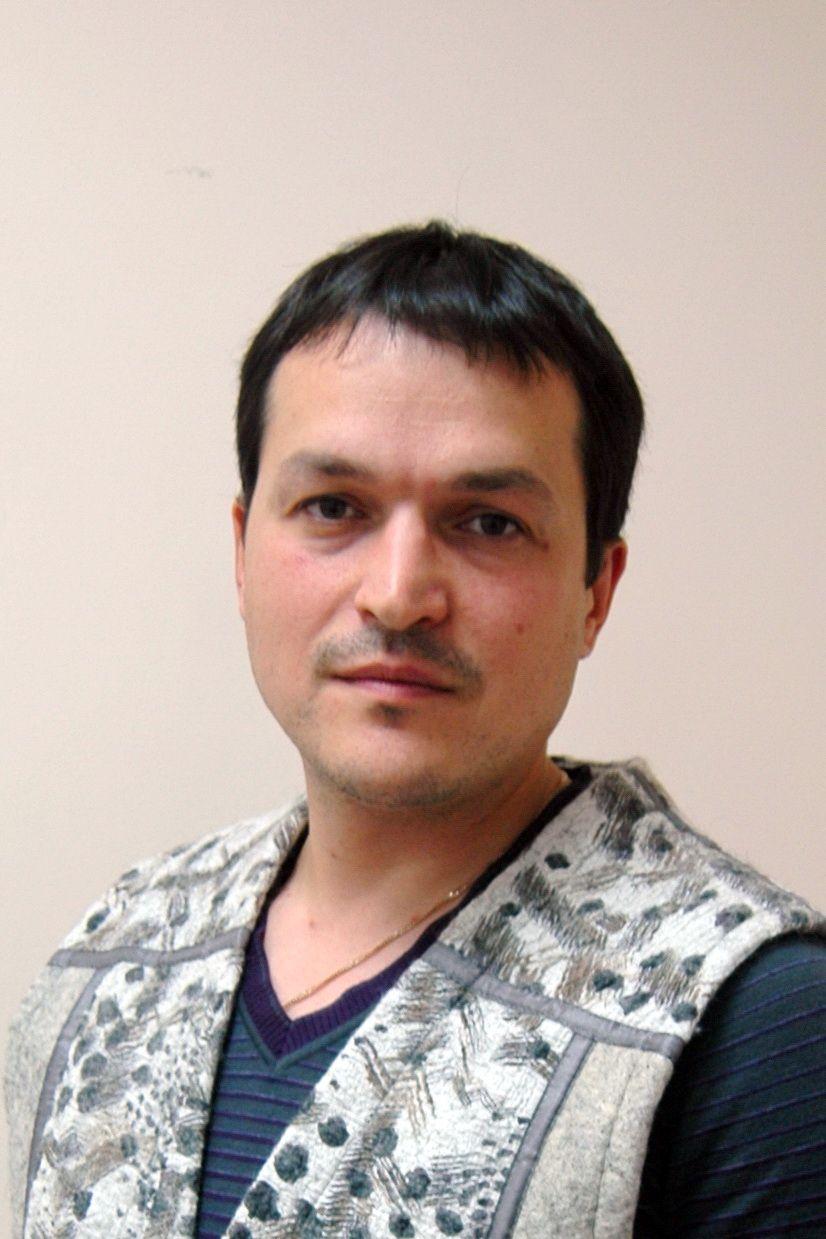 Фермер Александр