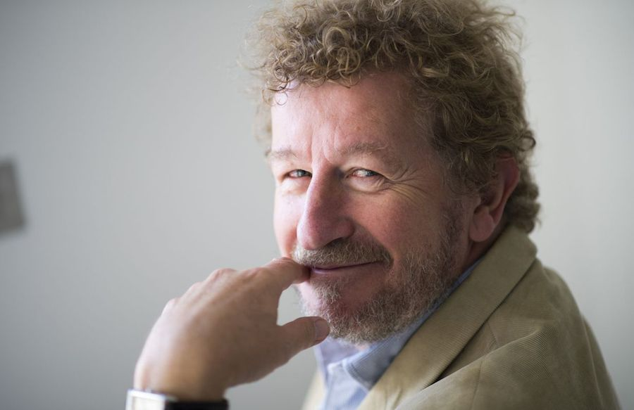 how do sebastian faulks and robert 'good storytelling should always be in the service of good ideas' says author of birdsong, sebastian faulks, during this candid interview at impact 2015, the.