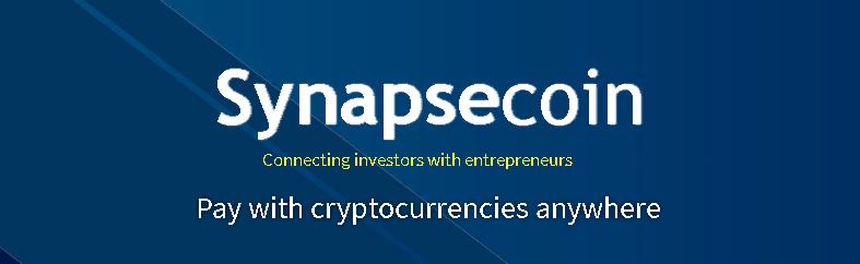 Kết quả hình ảnh cho SynapseCoin ICO review