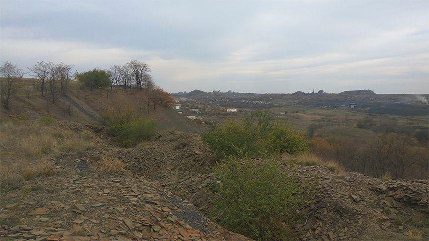 хоть созревает фото видов нового луньевского каменного карьера территории санатория
