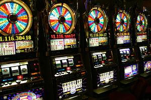 Игровые мобильные автоматы бесплатно