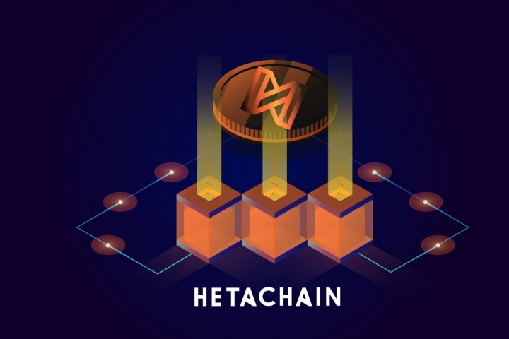 Hasil gambar untuk bounty hetachain