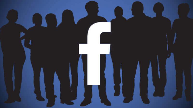 Facebook массово удаляет «неудобные» страницы