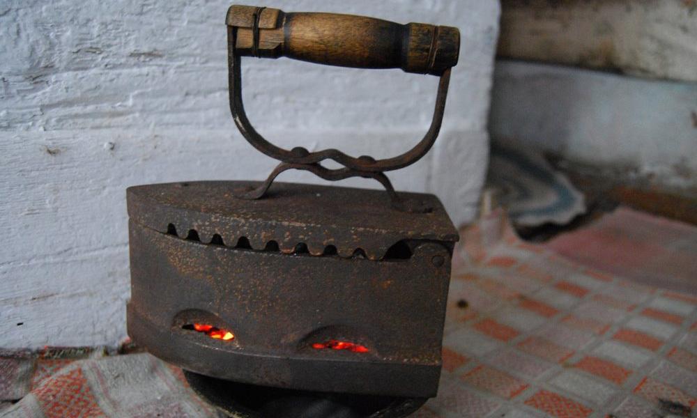 картинки утюга на углях фотосессия