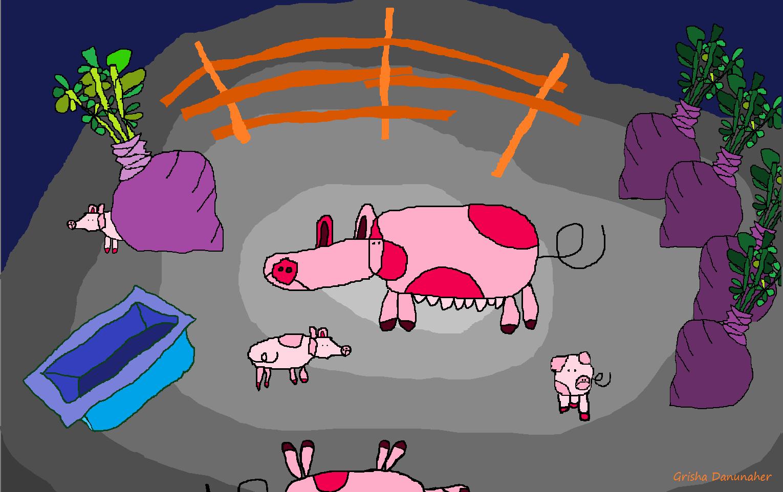 свиньи в брюкве.png