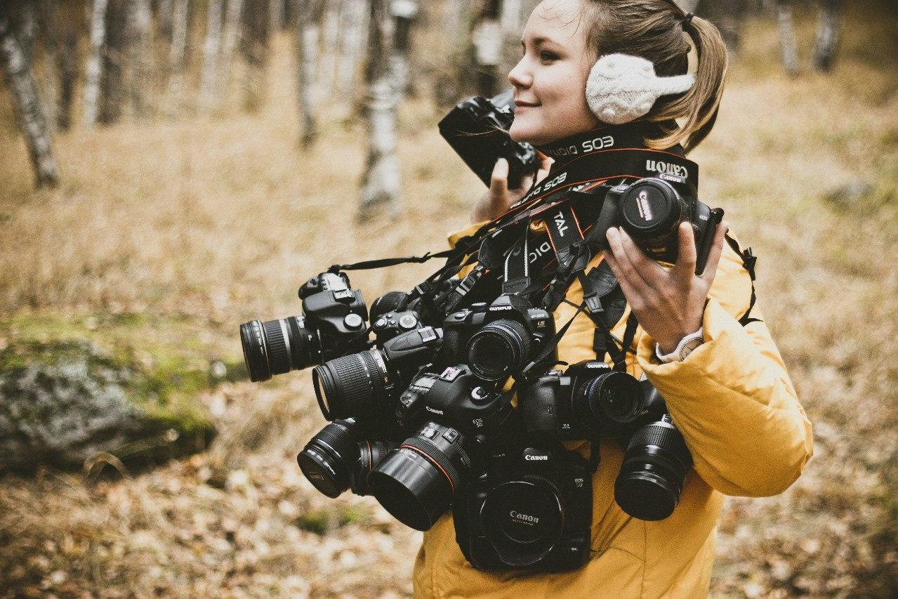Какой фотоаппарат делает самые качественные снимки