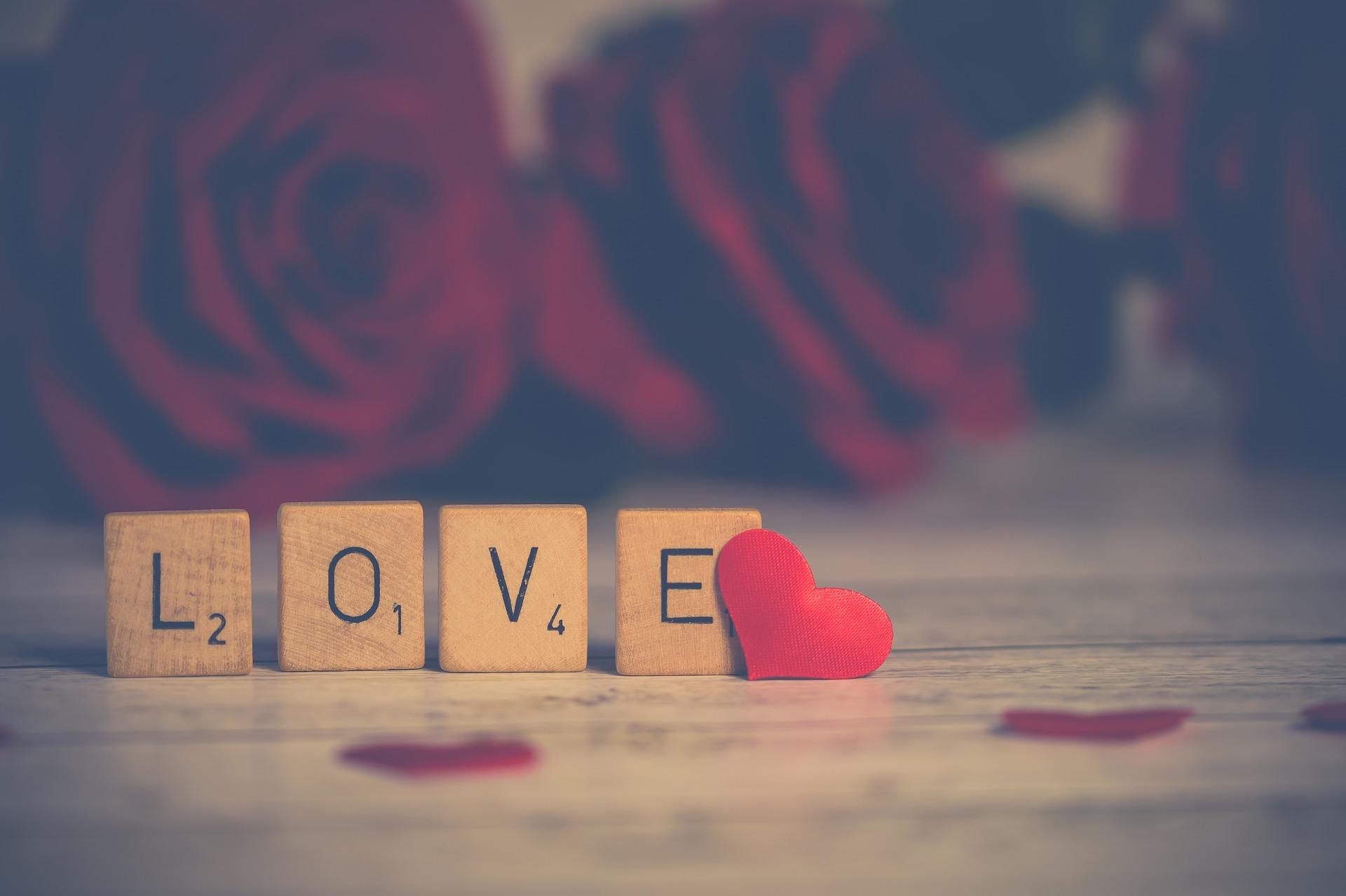 Как сохранить любовь при влиянии извне