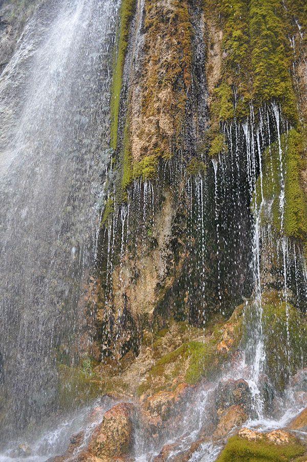 Очаровательные водопады Кавказа. Анонс