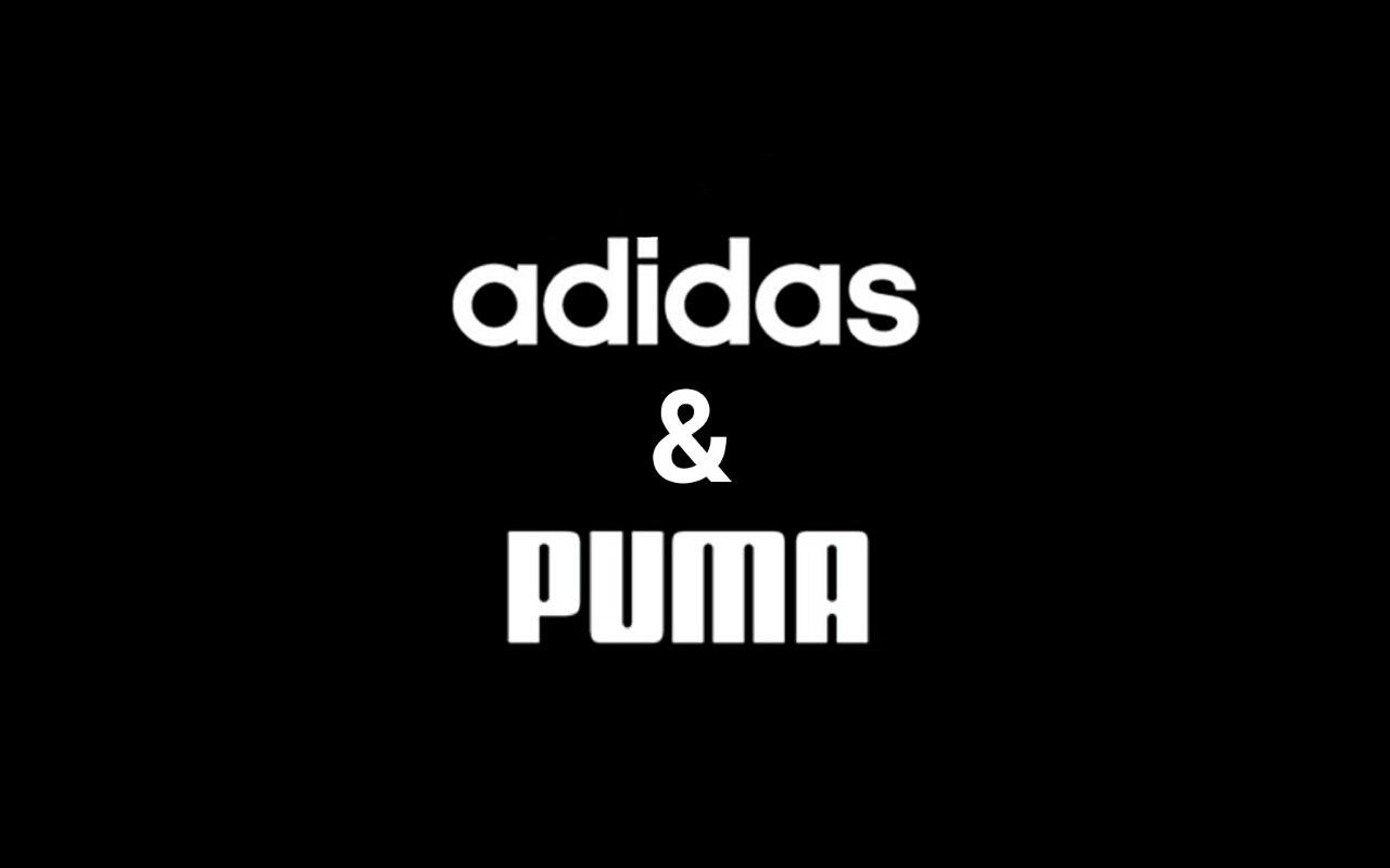 Adidas   Puma  история противостояния братьев Дасслеров.  cb35e3c29a13f