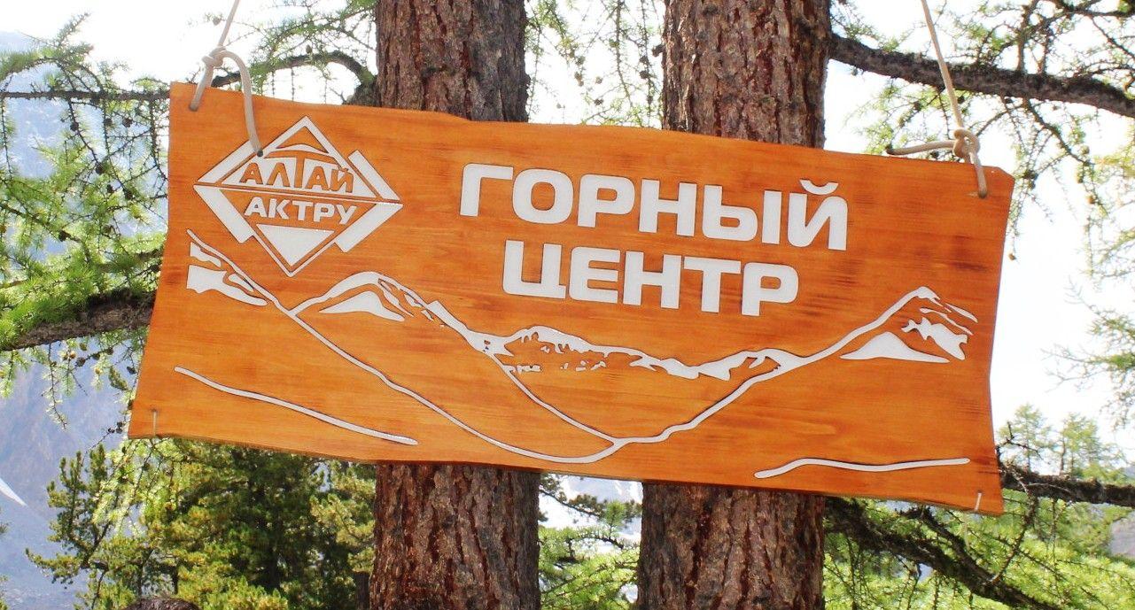Красота Алтайских гор или самый доступный ледник Актру для посещения (фото)