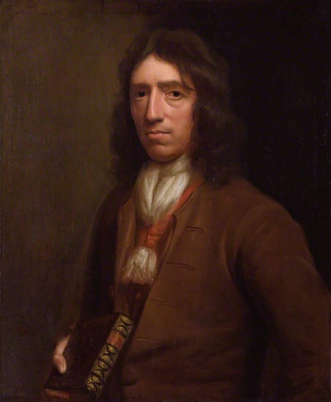 Английский мореплаватель и капер Уильям Дампир.jpg
