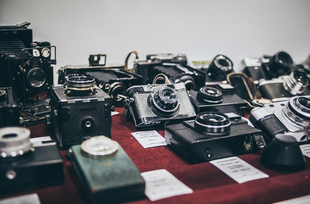 коллекции фотоаппаратов ссср безумного вида