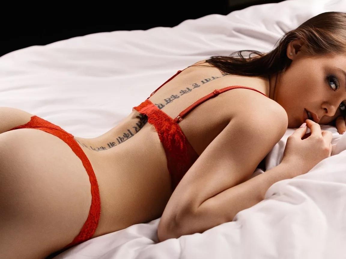 Молодой красивой девушки для секс слова