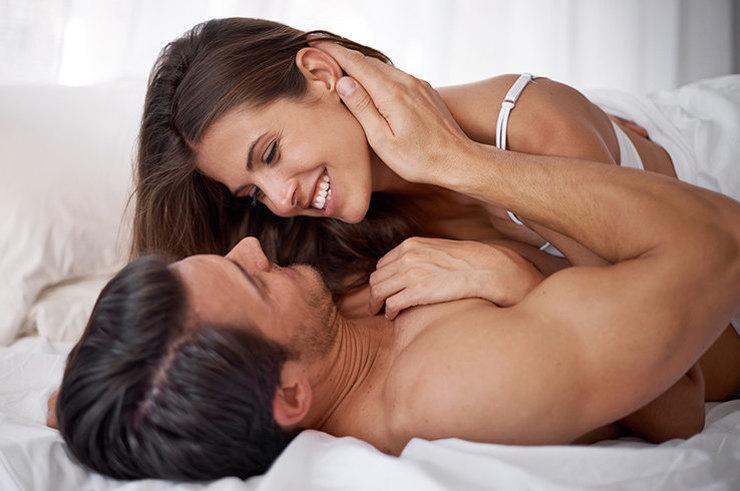 Новое сексуальное отношение прелестное